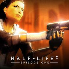 Half-Life 2: Episode One mp3 Soundtrack by Kelly Bailey