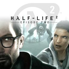 Half-Life 2: Episode Two mp3 Soundtrack by Kelly Bailey