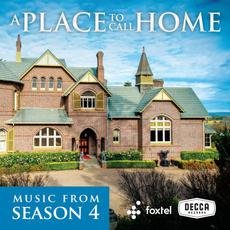 A Place To Call Home: Music from Season 4 mp3 Soundtrack by Various Artists