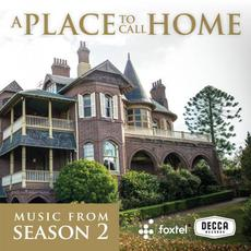 A Place To Call Home: Music from Season 2 mp3 Soundtrack by Various Artists