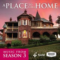 A Place To Call Home: Music from Season 3 mp3 Soundtrack by Various Artists
