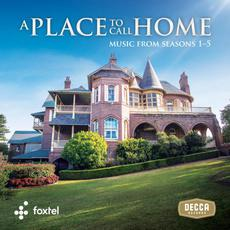 A Place To Call Home: Music from Season 1-5 mp3 Soundtrack by Various Artists