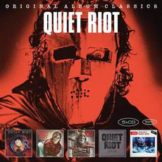 Original Album Classics mp3 Artist Compilation by Quiet Riot