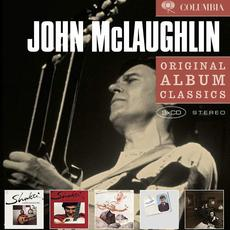 Original Album Classics mp3 Artist Compilation by John McLaughlin