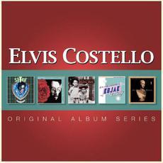 Original Album Classics mp3 Artist Compilation by Elvis Costello