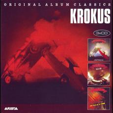 Original Album Classics mp3 Artist Compilation by Krokus