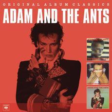 Original Album Classics mp3 Artist Compilation by Adam & The Ants
