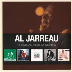 Original Album Classics mp3 Artist Compilation by Al Jarreau