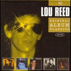 Original Album Classics mp3 Artist Compilation by Lou Reed
