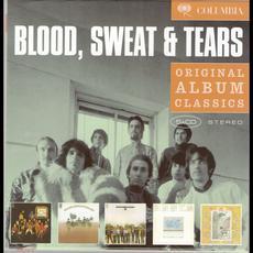 Original Album Classics mp3 Artist Compilation by Blood, Sweat & Tears