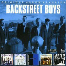 Original Album Classics mp3 Artist Compilation by Backstreet Boys