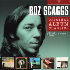 Original Album Classics mp3 Artist Compilation by Boz Scaggs