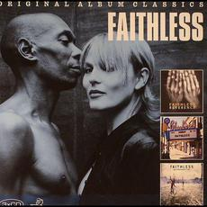 Original Album Classics mp3 Artist Compilation by Faithless