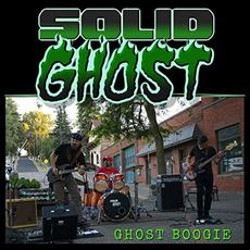 Ghost Boogie mp3 Album by Solid Ghost