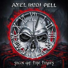 Sign of the Times mp3 Album by Axel Rudi Pell