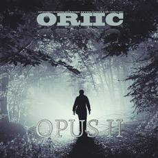 Opus II mp3 Album by ORIIC