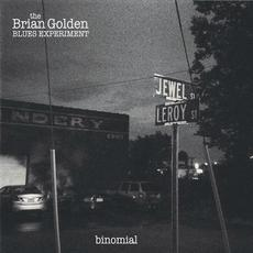 Binomial mp3 Album by Brian Golden Blues Experiment