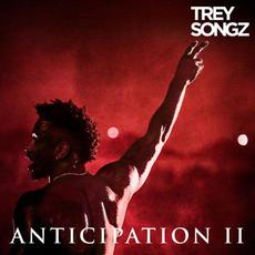 Anticipation II mp3 Album by Trey Songz