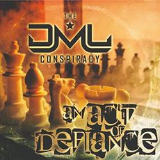 An Act Of Defiance mp3 Album by The DML Conspiracy