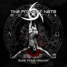 Death Ritual Covenant (Instrumental) mp3 Album by The Project Hate MCMXCIX