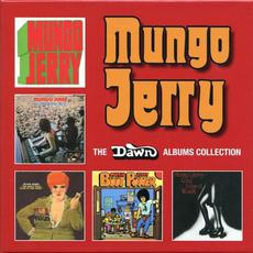 The Dawn Albums Collection mp3 Artist Compilation by Mungo Jerry