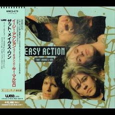 That Makes One (Japanese Edition) mp3 Album by Easy Action