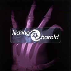Space Age Breakdown mp3 Album by Kicking Harold