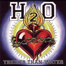 Thicker Than Water mp3 Album by H2O
