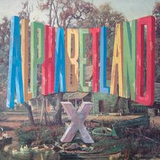 ALPHABETLAND mp3 Album by X