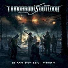 A Voice Unheard mp3 Album by Tomorrow's Outlook