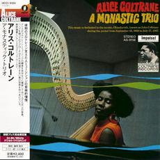A Monastic Trio (Remastered) mp3 Album by Alice Coltrane