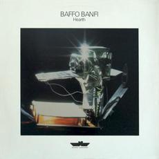 Hearth mp3 Album by Baffo Banfi
