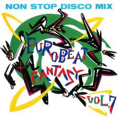 Eurobeat Fantasy, Vol.7: Non-Stop Disco Mix mp3 Compilation by Various Artists