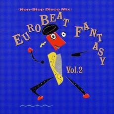Eurobeat Fantasy, Vol.2: Non-Stop Disco Mix mp3 Compilation by Various Artists