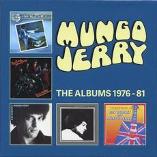 Mungo Jerry: The Albums 1976-81 (Remastered) mp3 Compilation by Various Artists