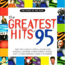 The Greatest Hits of 95 mp3 Compilation by Various Artists