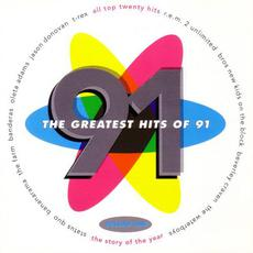 The Greatest Hits of 91 mp3 Compilation by Various Artists