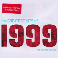 The Greatest Hits of... 1999 mp3 Compilation by Various Artists