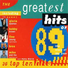 The Greatest Hits of 89 mp3 Compilation by Various Artists