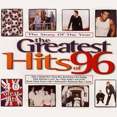 The Greatest Hits of 96 mp3 Compilation by Various Artists