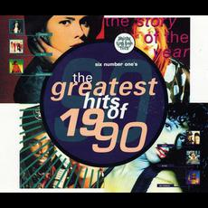 The Greatest Hits of 1990 mp3 Compilation by Various Artists