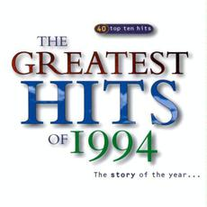 The Greatest Hits of 1994 mp3 Compilation by Various Artists