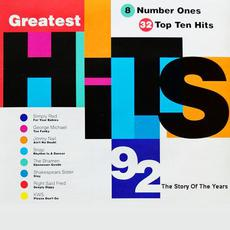 The Greatest Hits of 92 mp3 Compilation by Various Artists