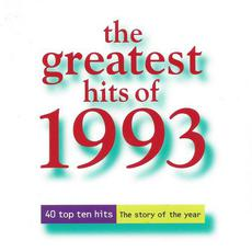 The Greatest Hits of 1993 mp3 Compilation by Various Artists