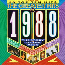 The Greatest Hits of 1988 mp3 Compilation by Various Artists
