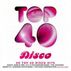 Top 40: Disco mp3 Compilation by Various Artists