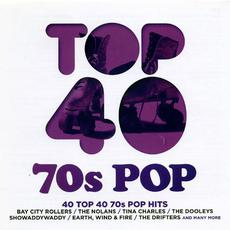 Top 40: 70s Pop mp3 Compilation by Various Artists