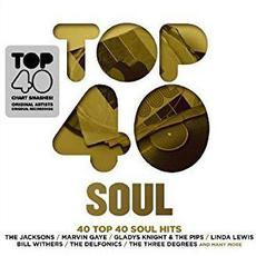 Top 40: Soul mp3 Compilation by Various Artists