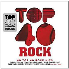 Top 40: Rock mp3 Compilation by Various Artists