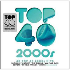 Top 40: 2000's mp3 Compilation by Various Artists